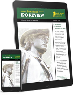 Request a Copy of the Battle Road IPO Review